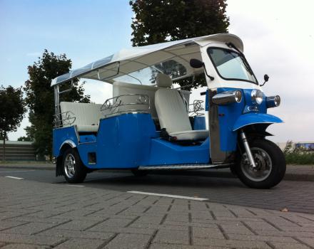 Chauffeurs gezocht in provincie Zeeland
